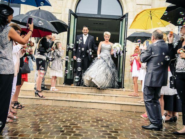 Le mariage de Franck et Lucie à Le Plessis-Bouchard, Val-d'Oise 39