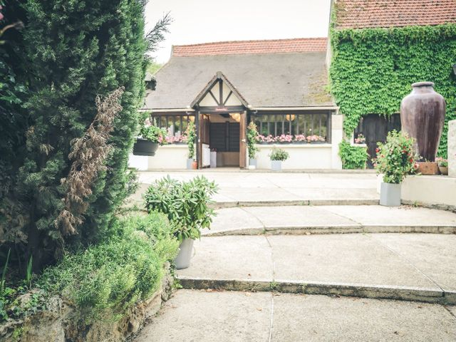 Le mariage de Franck et Lucie à Le Plessis-Bouchard, Val-d'Oise 43