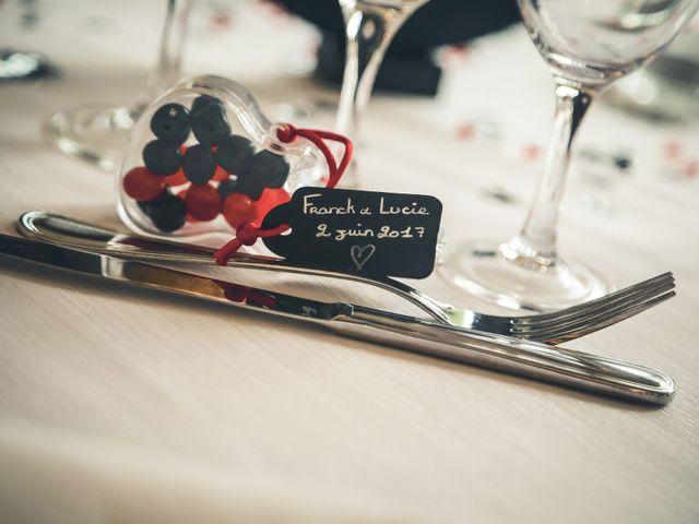 Le mariage de Franck et Lucie à Le Plessis-Bouchard, Val-d'Oise 50
