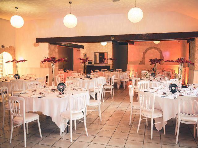 Le mariage de Franck et Lucie à Le Plessis-Bouchard, Val-d'Oise 58