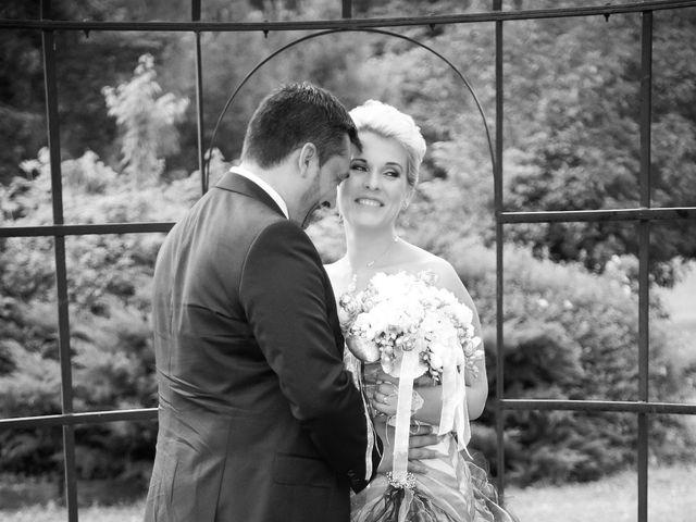 Le mariage de Franck et Lucie à Le Plessis-Bouchard, Val-d'Oise 61