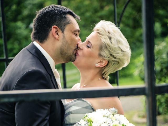 Le mariage de Franck et Lucie à Le Plessis-Bouchard, Val-d'Oise 62