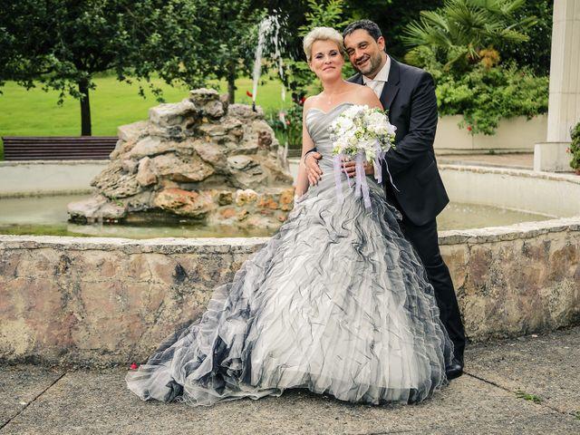 Le mariage de Franck et Lucie à Le Plessis-Bouchard, Val-d'Oise 64