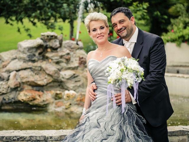 Le mariage de Franck et Lucie à Le Plessis-Bouchard, Val-d'Oise 65