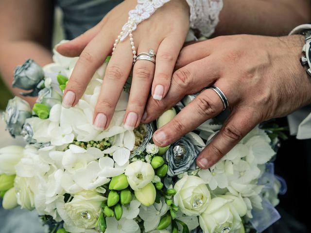 Le mariage de Franck et Lucie à Le Plessis-Bouchard, Val-d'Oise 66