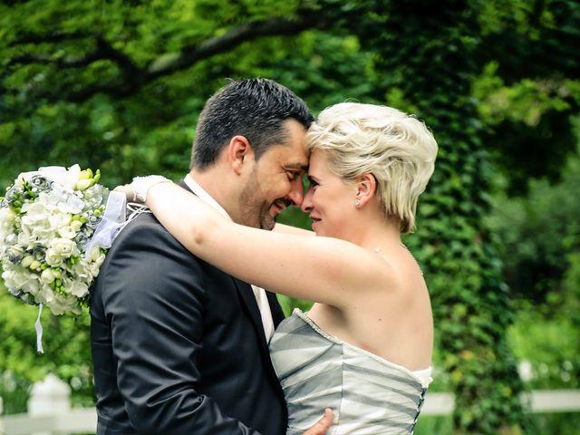 Le mariage de Franck et Lucie à Le Plessis-Bouchard, Val-d'Oise 67