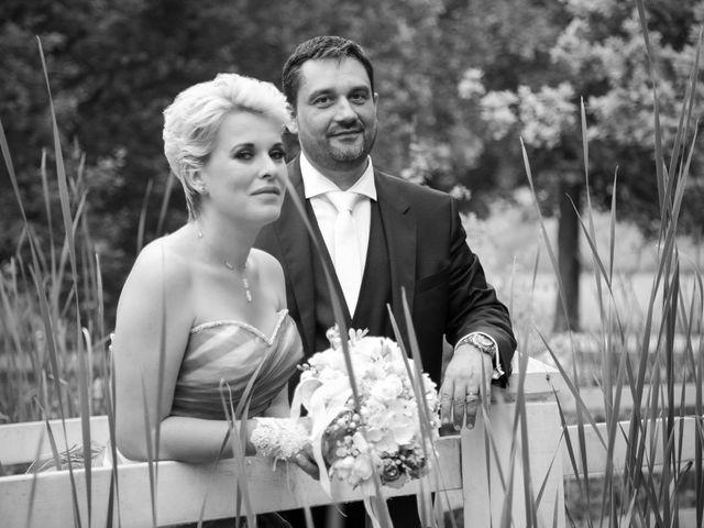 Le mariage de Franck et Lucie à Le Plessis-Bouchard, Val-d'Oise 68