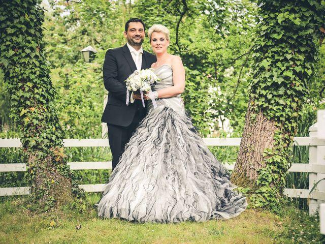 Le mariage de Franck et Lucie à Le Plessis-Bouchard, Val-d'Oise 69