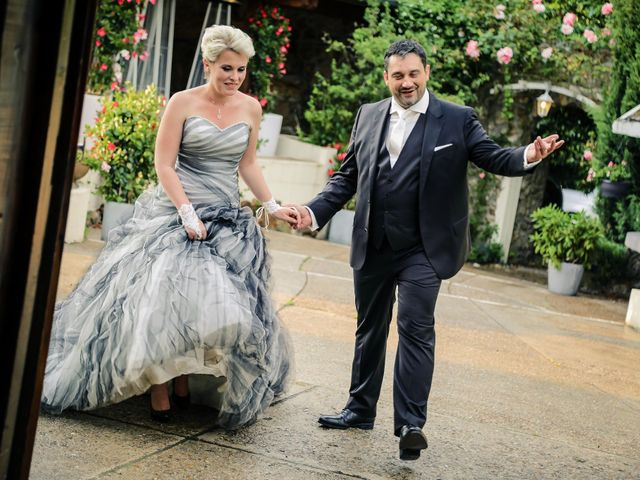 Le mariage de Franck et Lucie à Le Plessis-Bouchard, Val-d'Oise 89