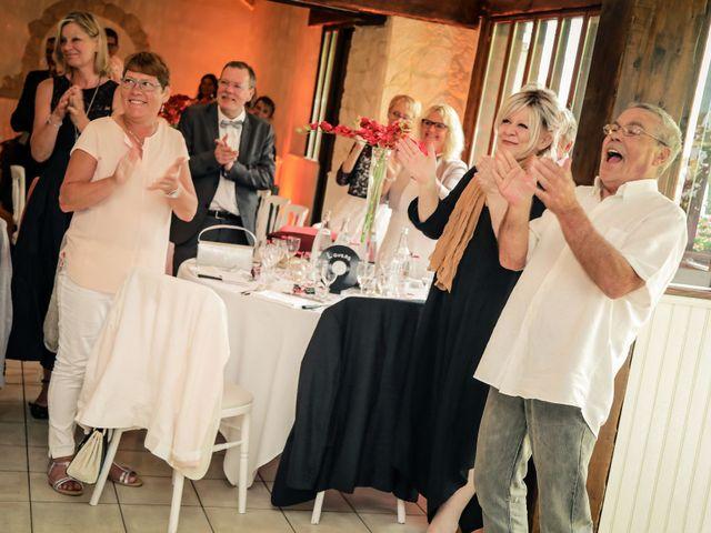 Le mariage de Franck et Lucie à Le Plessis-Bouchard, Val-d'Oise 91
