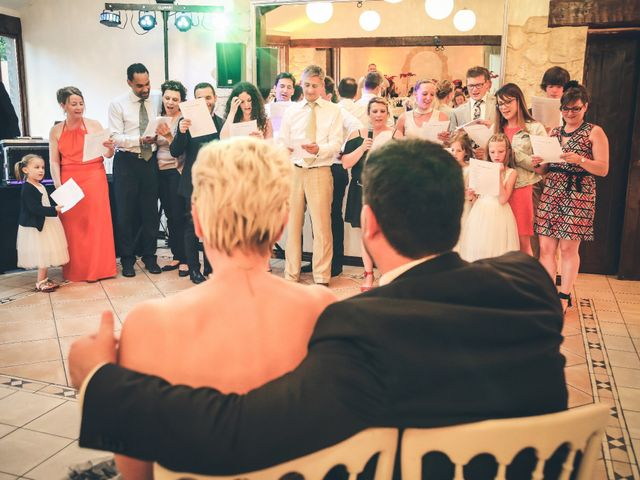 Le mariage de Franck et Lucie à Le Plessis-Bouchard, Val-d'Oise 93