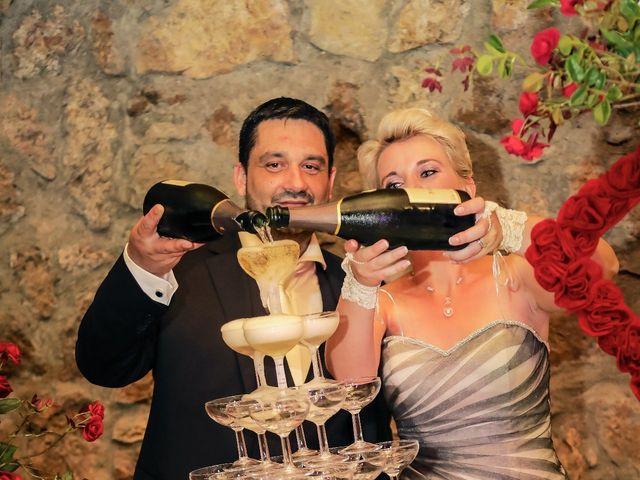 Le mariage de Franck et Lucie à Le Plessis-Bouchard, Val-d'Oise 103