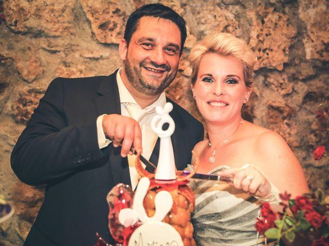 Le mariage de Franck et Lucie à Le Plessis-Bouchard, Val-d'Oise 105