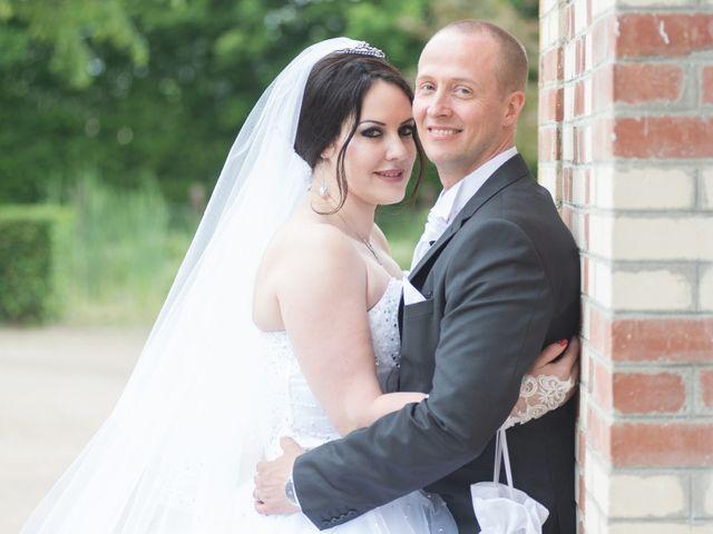 Le mariage de Nathalie et Franck