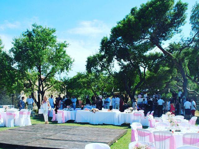 Le mariage de Hervé  et Marie à Capestang, Hérault 19