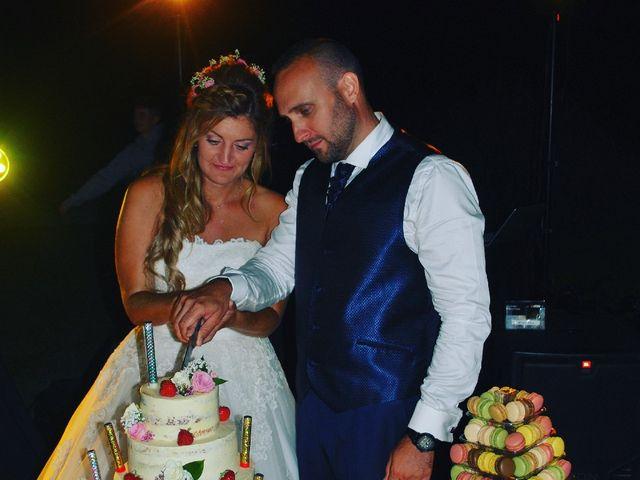 Le mariage de Hervé  et Marie à Capestang, Hérault 27