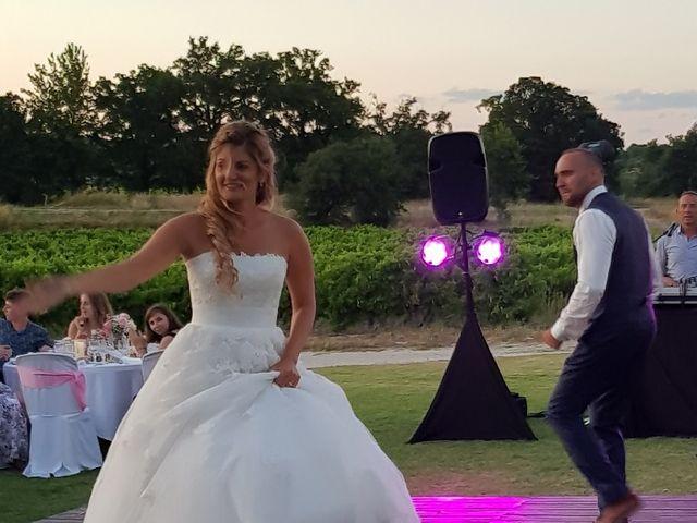 Le mariage de Hervé  et Marie à Capestang, Hérault 29