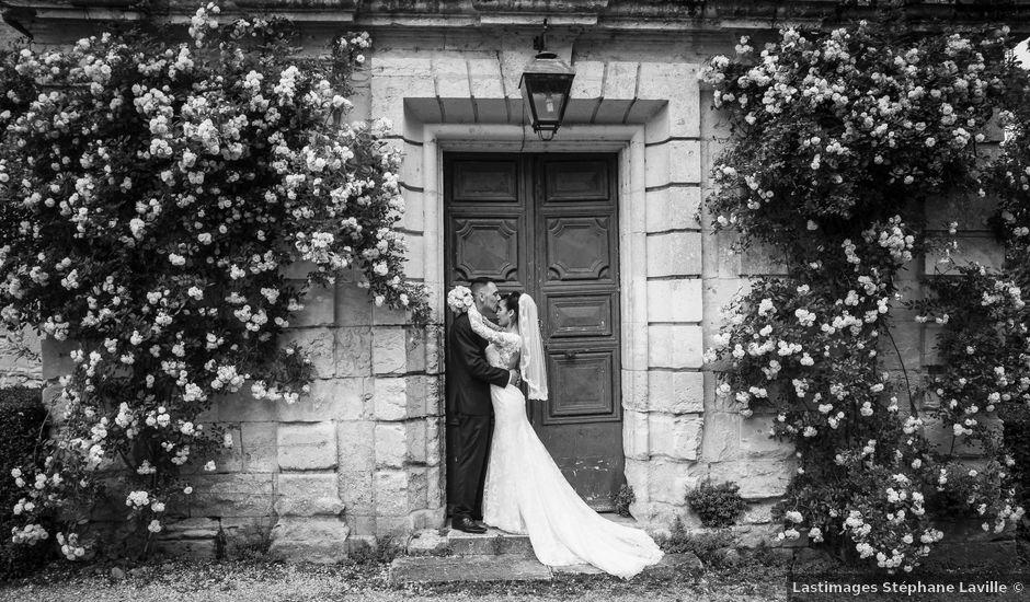 Le mariage de Gregory et Lucie à Neuvic, Dordogne