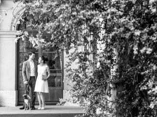 Le mariage de Besarta et Jonathan 1