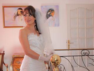Le mariage de Alexandre et Ani 3