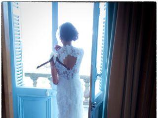 Le mariage de mikao et laurent 1