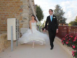 Le mariage de Alexandre et Ani