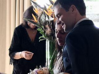 Le mariage de Odile  et Vladimir