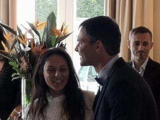 Le mariage de Odile  et Vladimir  3