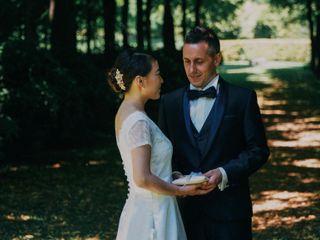 Le mariage de Delphine et Loïc 2