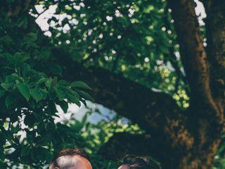 Le mariage de Delphine et Loïc 3