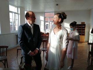 Le mariage de Sandrine et Éric  3