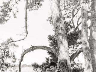 Le mariage de Aude et Pierre 3