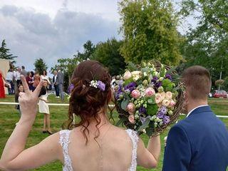 Le mariage de Christelle et Mickaël  2