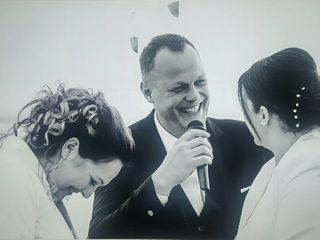 Le mariage de Gwen et Sandrine  2