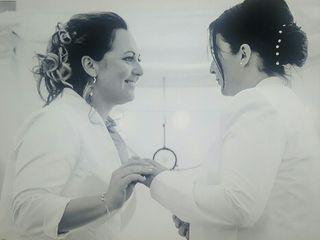 Le mariage de Gwen et Sandrine  3