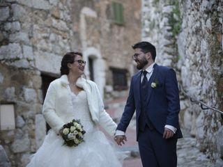 Le mariage de Noémie et Nicolas 2