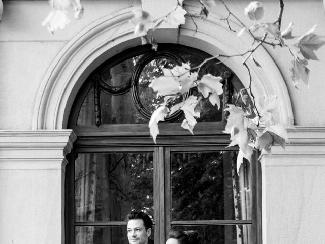 Le mariage de Jonathan et Besarta à Carouge, Genève 40