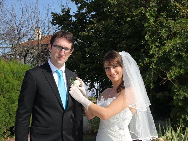 Le mariage de Ani et Alexandre à Lyon, Rhône 8