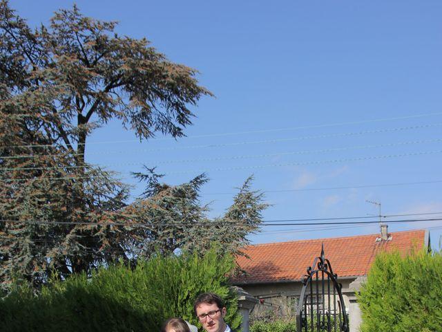 Le mariage de Ani et Alexandre à Lyon, Rhône 9
