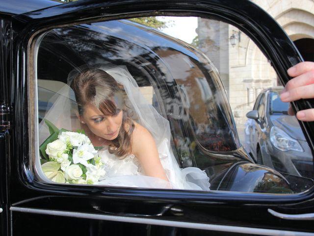 Le mariage de Ani et Alexandre à Lyon, Rhône 12