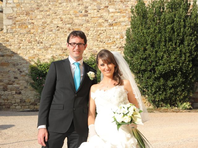 Le mariage de Ani et Alexandre à Lyon, Rhône 14