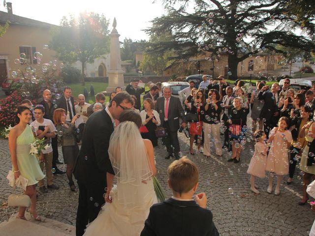 Le mariage de Ani et Alexandre à Lyon, Rhône 16