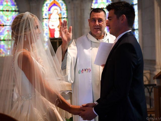 Le mariage de Romain et Cathy à Tours, Indre-et-Loire 5