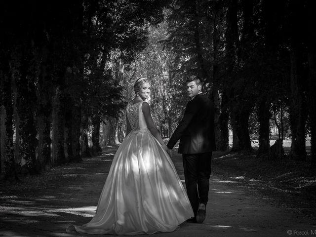 Le mariage de Romain et Cathy à Tours, Indre-et-Loire 6