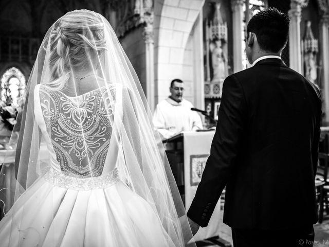 Le mariage de Romain et Cathy à Tours, Indre-et-Loire 10