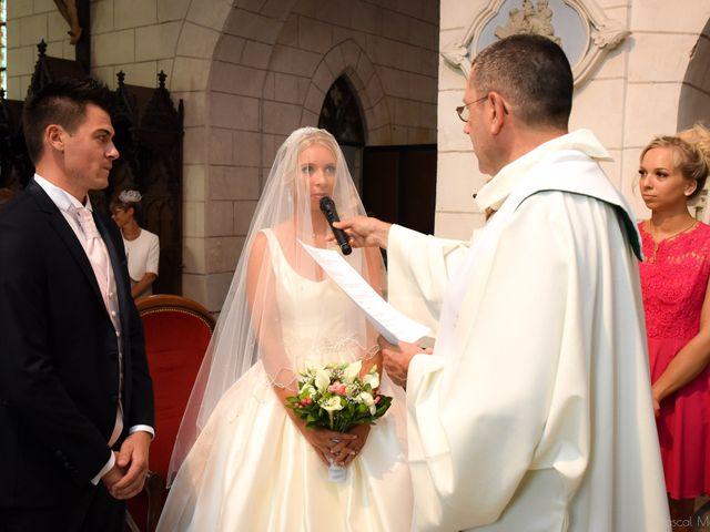 Le mariage de Romain et Cathy à Tours, Indre-et-Loire 11