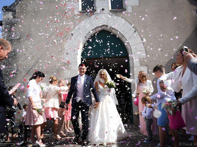 Le mariage de Romain et Cathy à Tours, Indre-et-Loire 12
