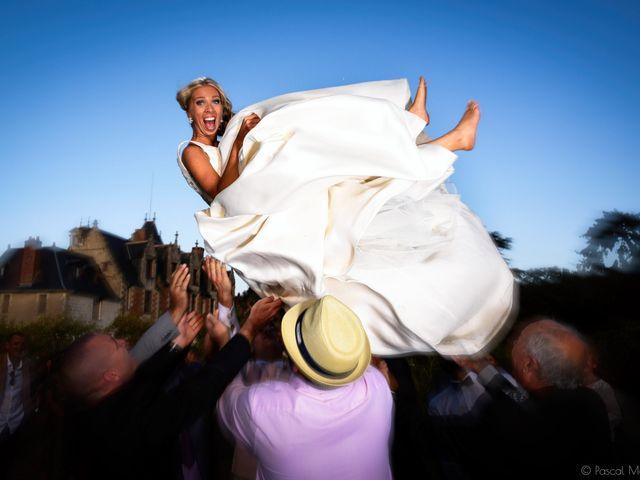 Le mariage de Romain et Cathy à Tours, Indre-et-Loire 21