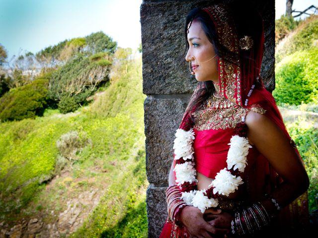 Le mariage de laurent et mikao à Dinard, Ille et Vilaine 5