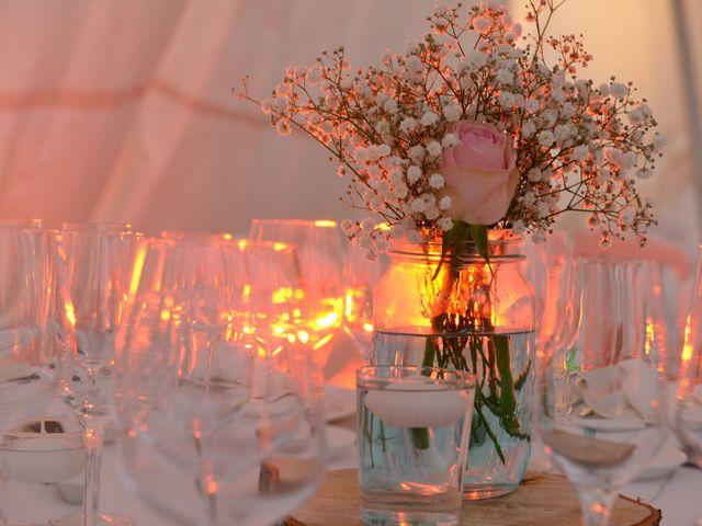 Le mariage de laurent et mikao à Dinard, Ille et Vilaine 10